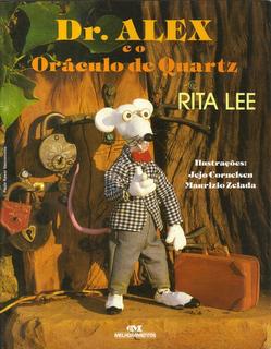 Dr. Alex e o Oráculo de Quartz