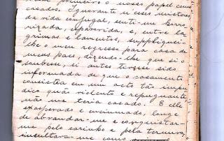 Manuscrito euclydes da cunha
