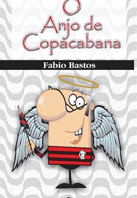 Capa - O Anjo de Copacabana