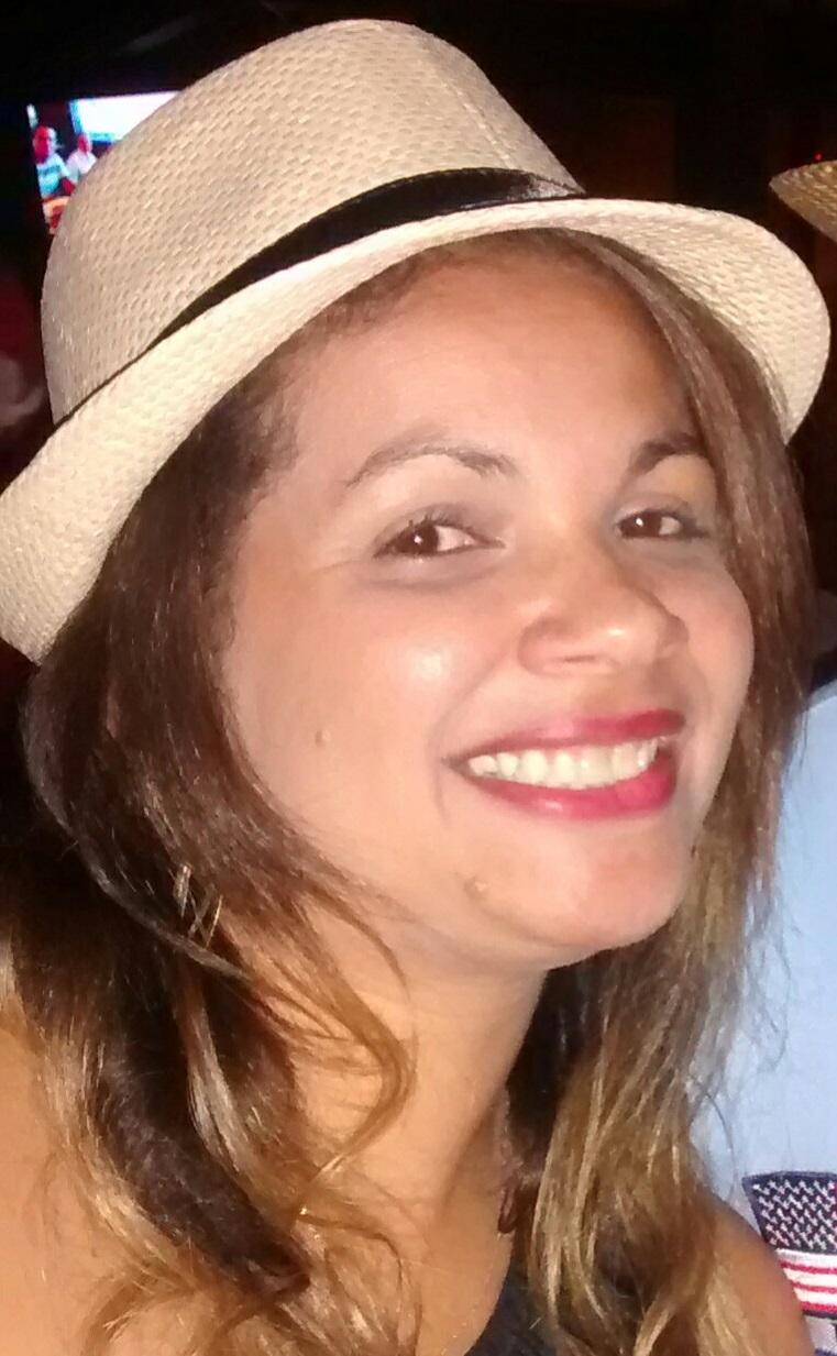 Entrevista com Mônica Alves