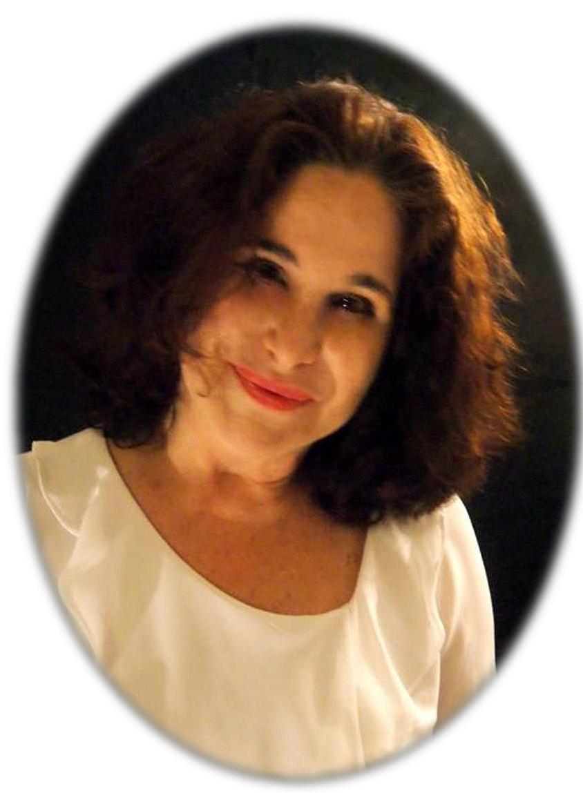 Entrevista com Anna Maria Carneiro