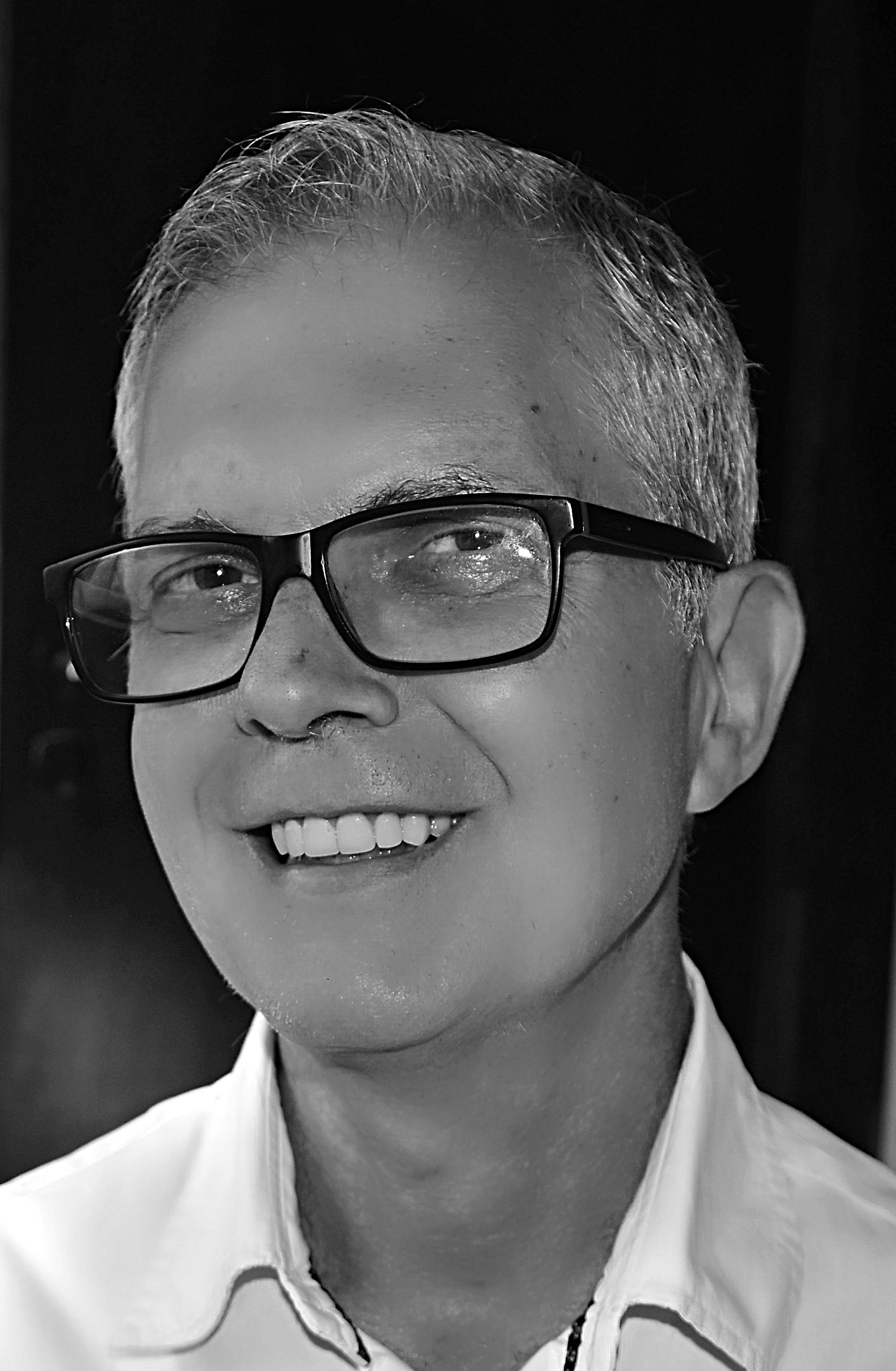 Entrevista – Luiz Augusto França – 24.04.2017