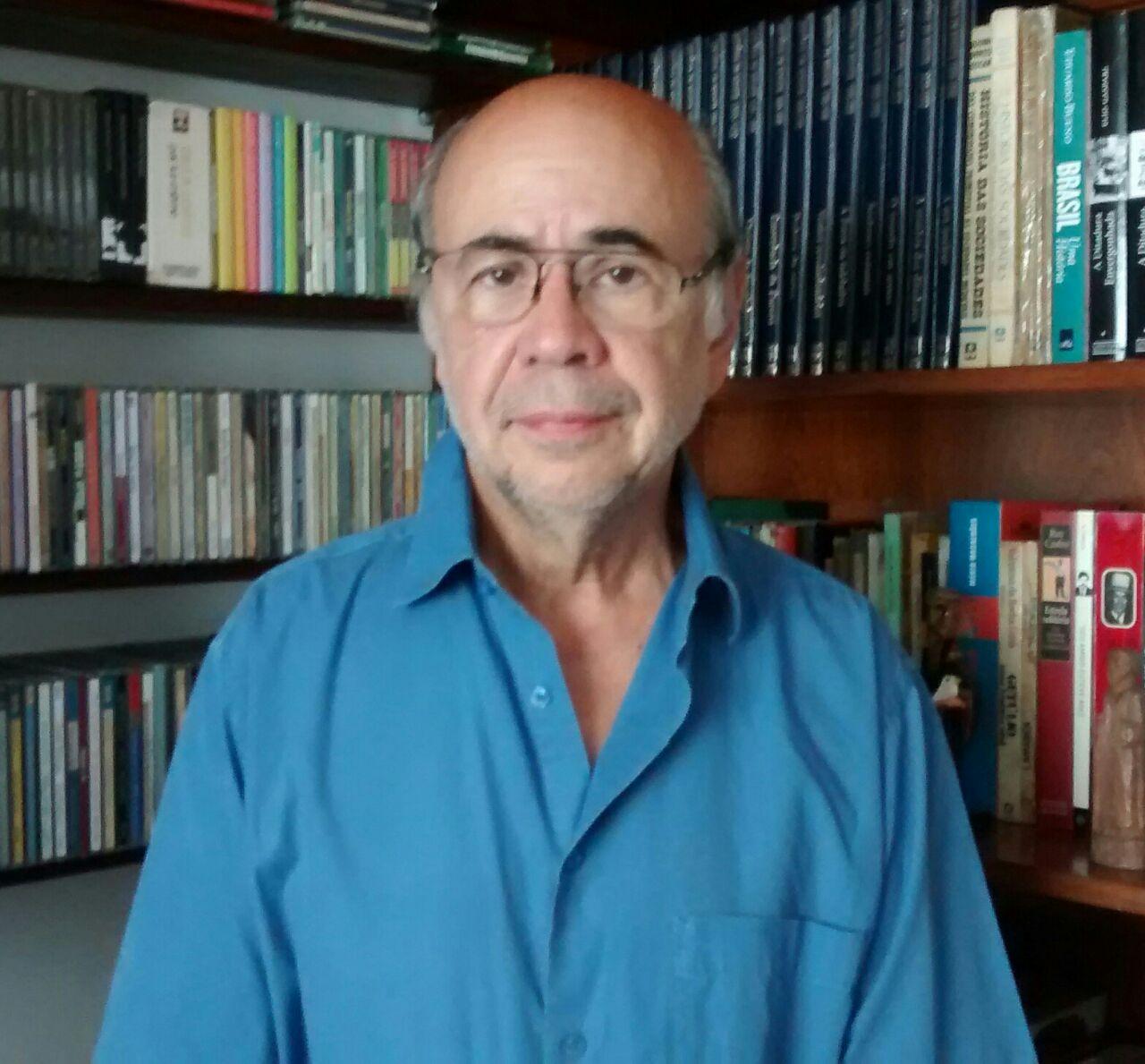 Entrevista com Marcos de Carvalho – 03.05.2017